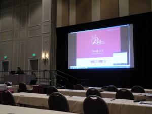 Marko Golem održao je prezentaciju o Thin@ 3.2 i GUI manageru