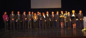 Čestitamo svim nagrađenim kolegama i radujemo se svakom uspjehu hrvatskih poduzetnika!