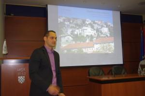 Daniel Pavlić, voditelj istraživanja i razvoja proizvoda eNabava i MaxyT