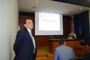 Davor Popović, direktor sektora nabava u Podravki