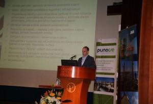 Marin Smajila prezentirao je RIS-ovo specijalizirano programsko rješenje za obračun i naplatu prirodnog plina