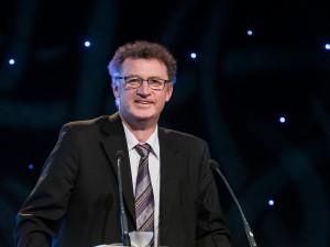 Mile Pavlić dobitnik CROMA nagrade za menadžera godine