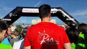 RIS na Magenti