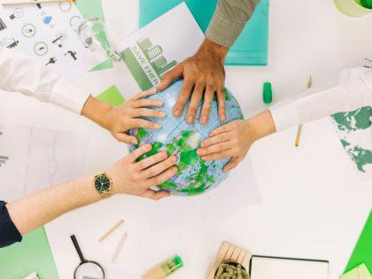 Poslovni softveri prijatelji planeta Zemlje