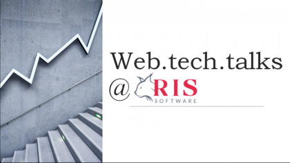RIS Web development edukacija