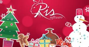 Božić u RIS-u
