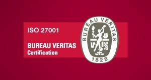 RIS – dobitnik certifikata ISO 27001