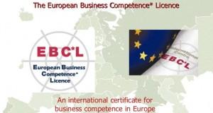 EBCL certifikat